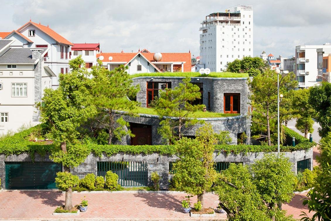 Dong Trieu Vietnam  city photos gallery : Stone House Dong Trieu Vietnam